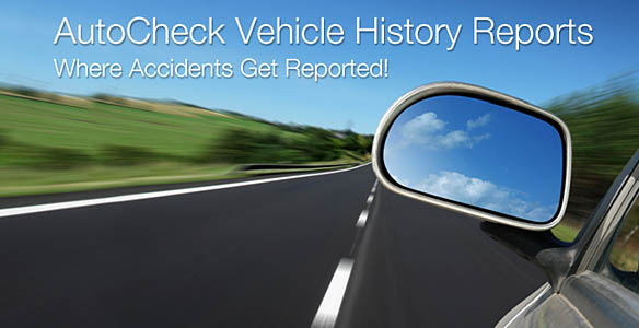 What are some of the benefits of being a member of AutoCheck?